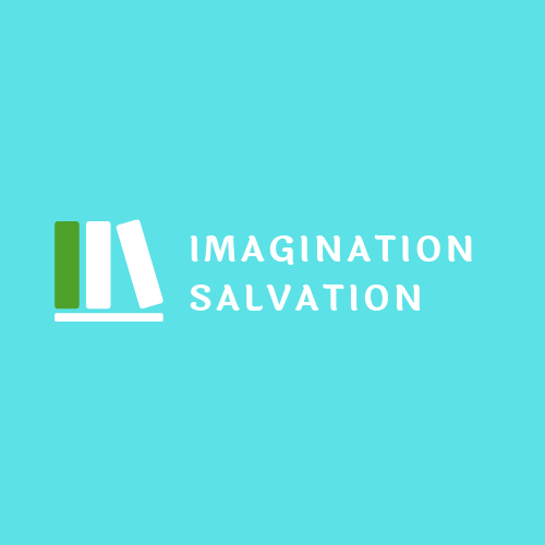 imagination salvation logo